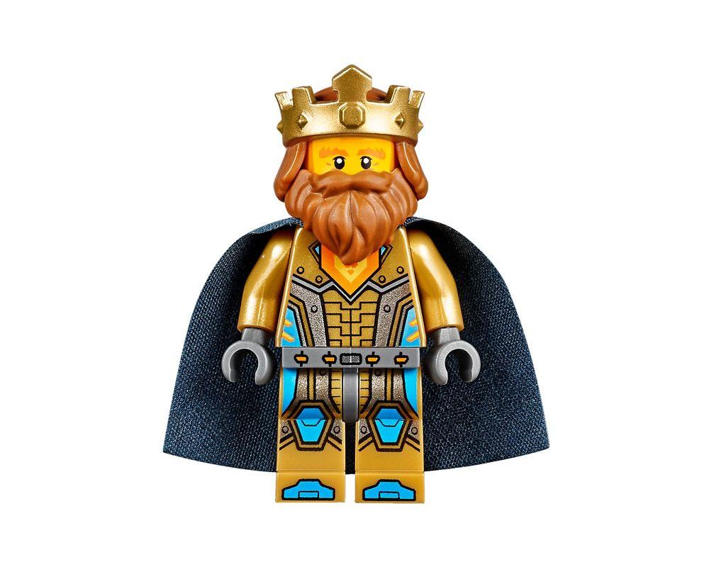 LEGO Set 70327-1 The King's Mech