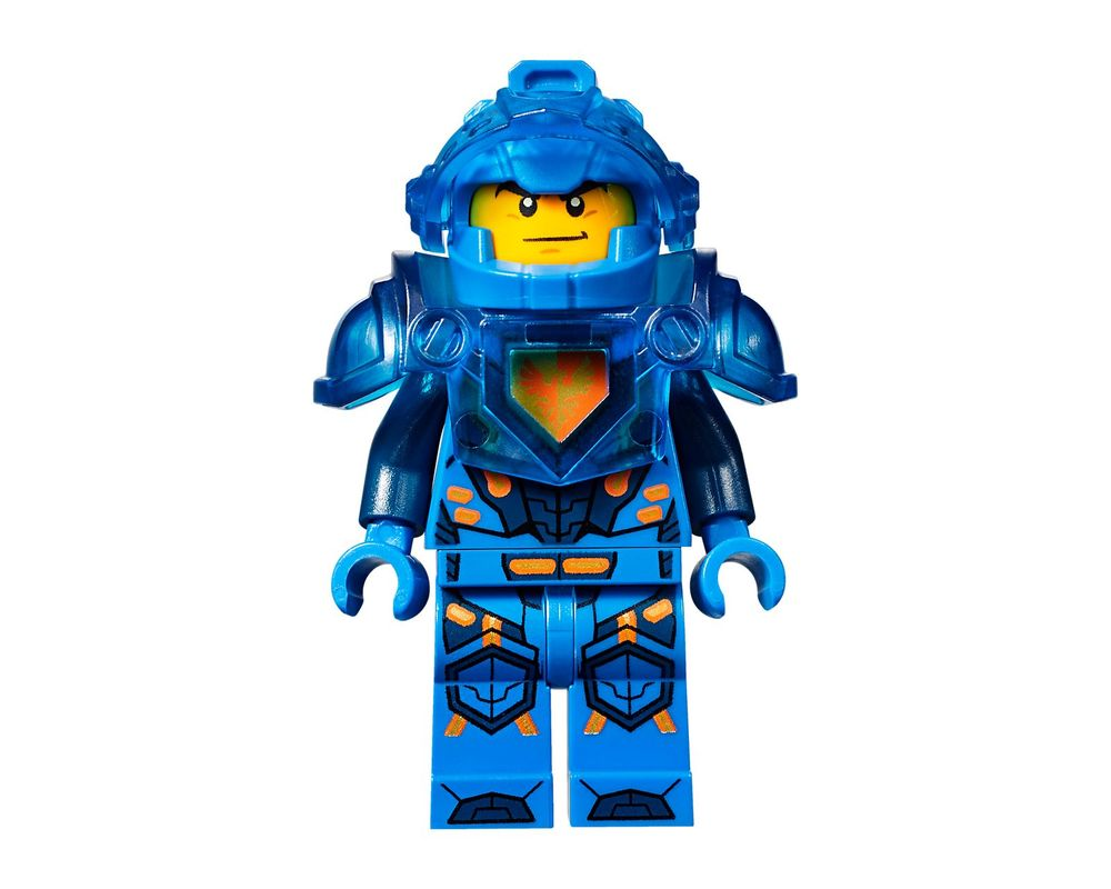 LEGO Set 70330-1 Ultimate Clay