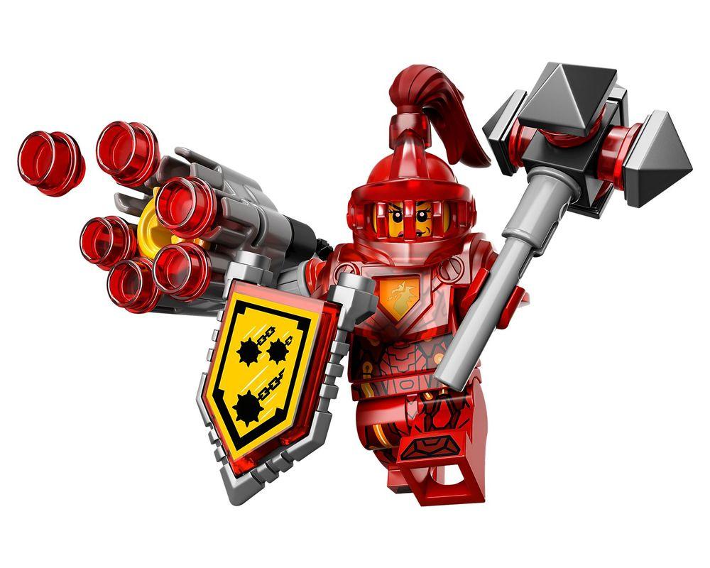 LEGO Set 70331-1 Ultimate Macy