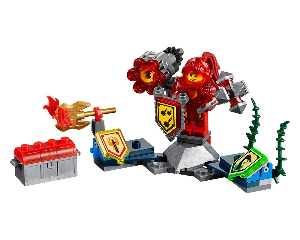 LEGO Set 70331-1 Ultimate Macy (Model - A-Model)