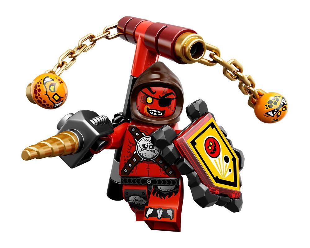 LEGO Set 70334-1 Ultimate Beast Master