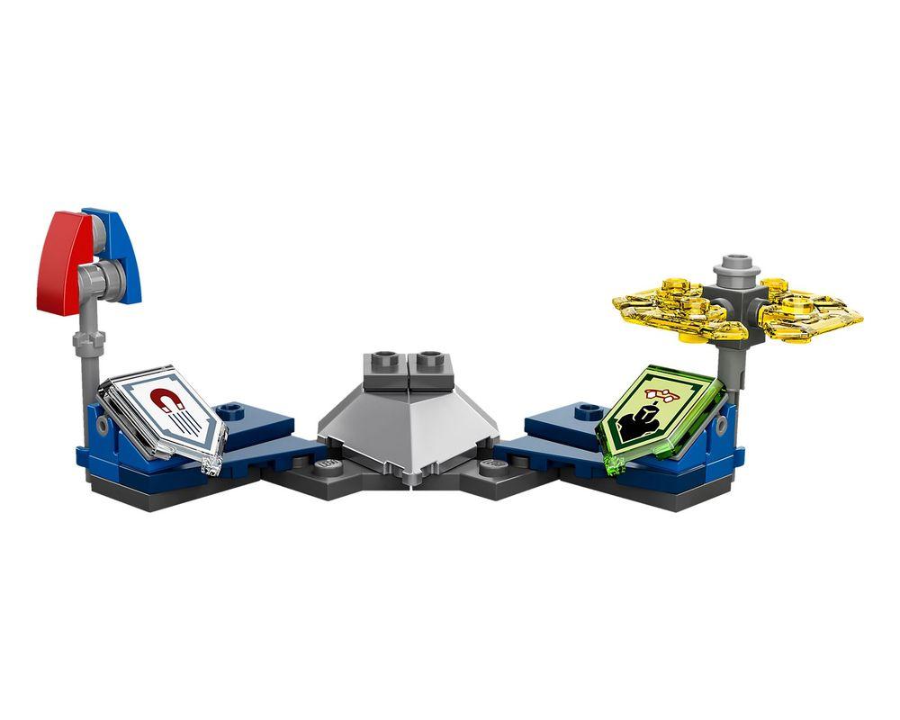 LEGO Set 70336-1 Ultimate Axl