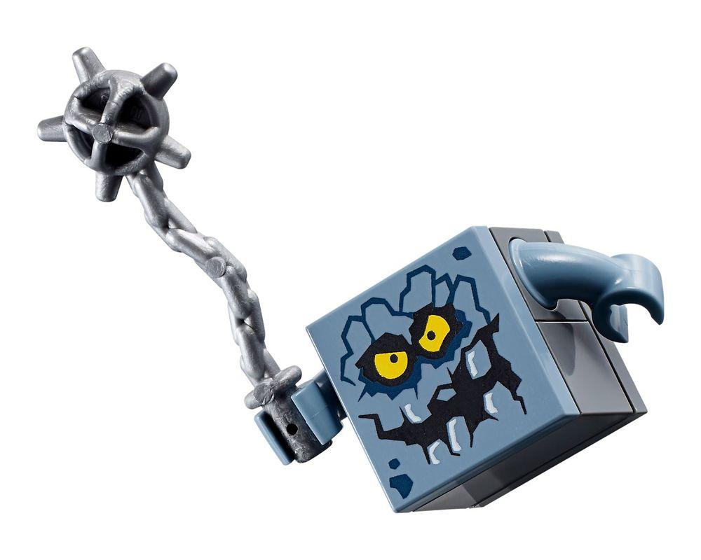 LEGO Set 70351-1 Clay's Falcon Fighter Blaster