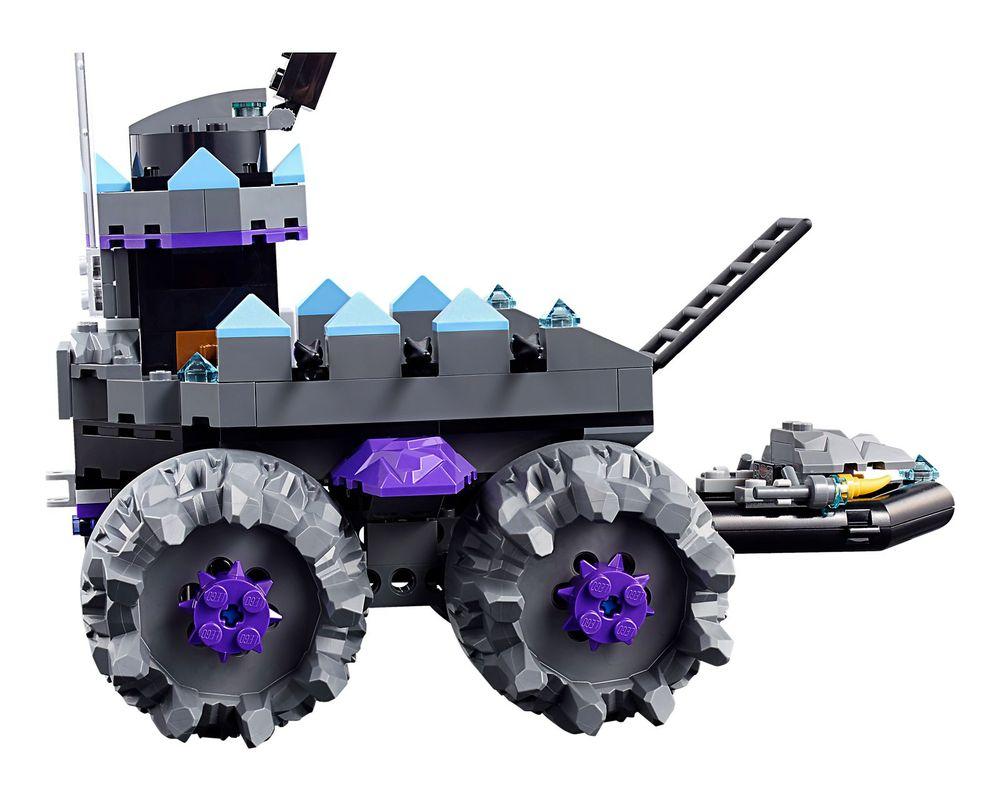 LEGO Set 70352-1 Jestro's Headquarters