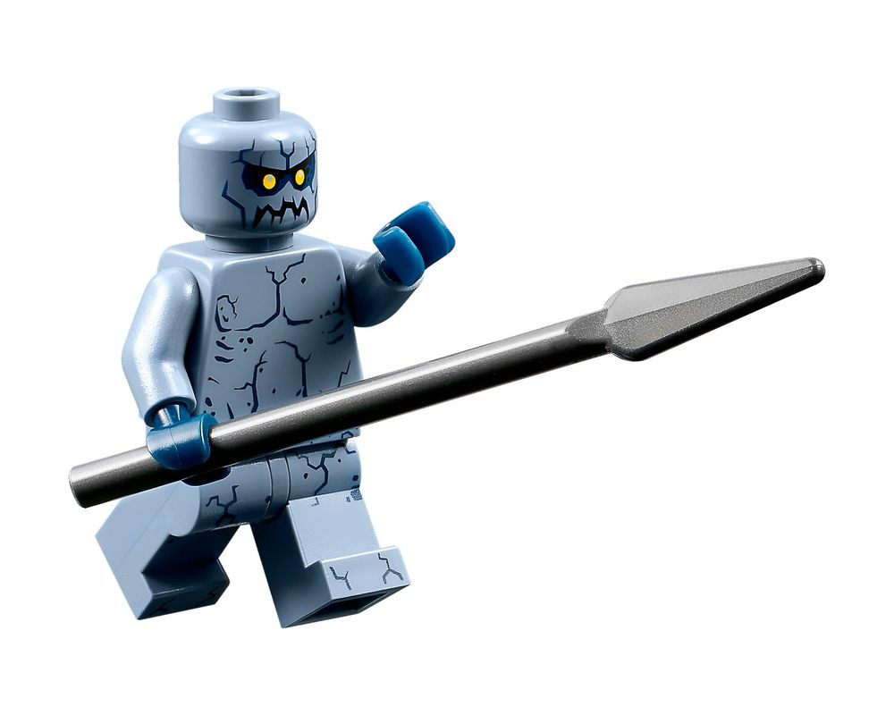 LEGO Set 70355-1 Aaron's Rock Climber