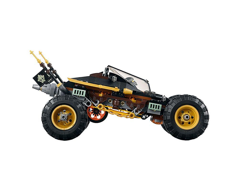 LEGO Set 70589-1 Rock Roader