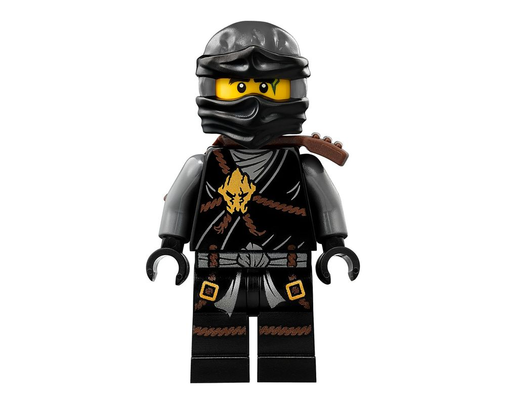 LEGO Set 70595-1 Ultra Stealth Raider