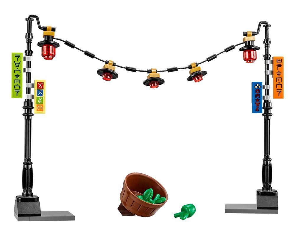 LEGO Set 70607-1 City Chase
