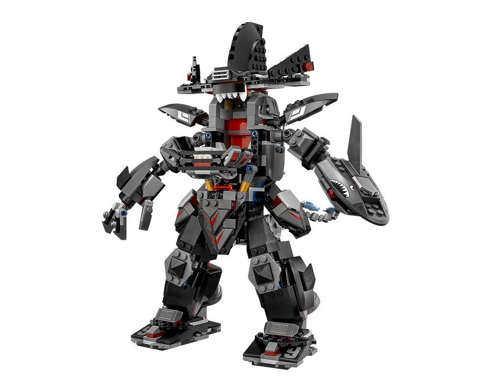 LEGO Set 70613-1 Garma Mecha Man