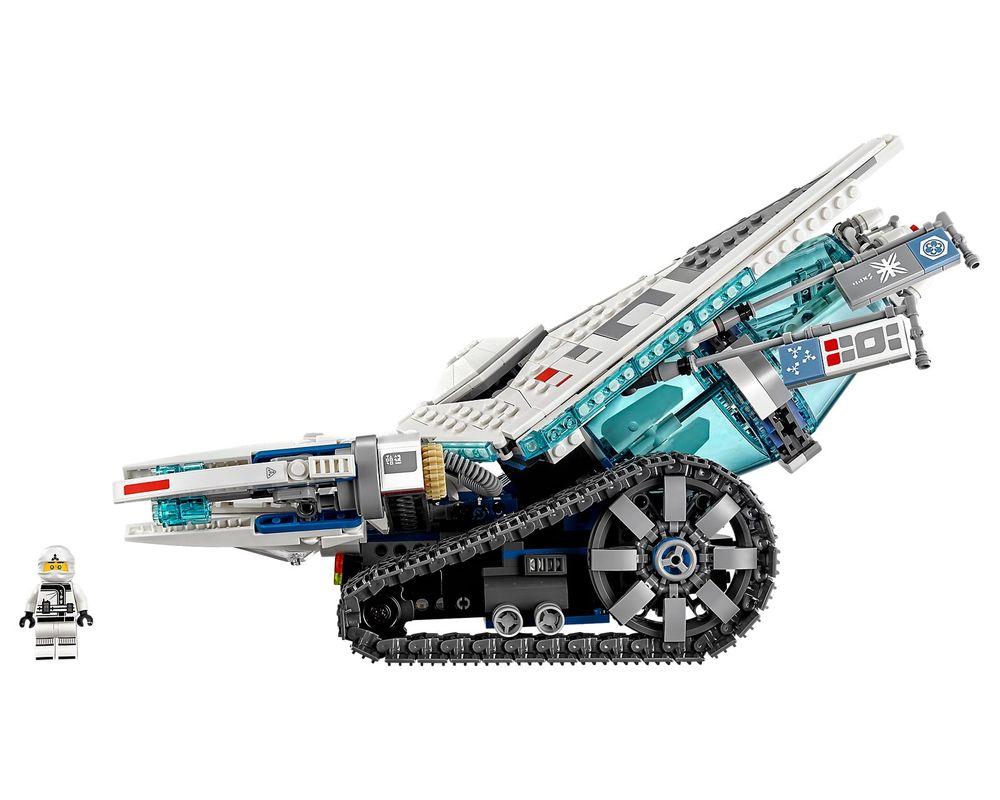 LEGO Set 70616-1 Ice Tank