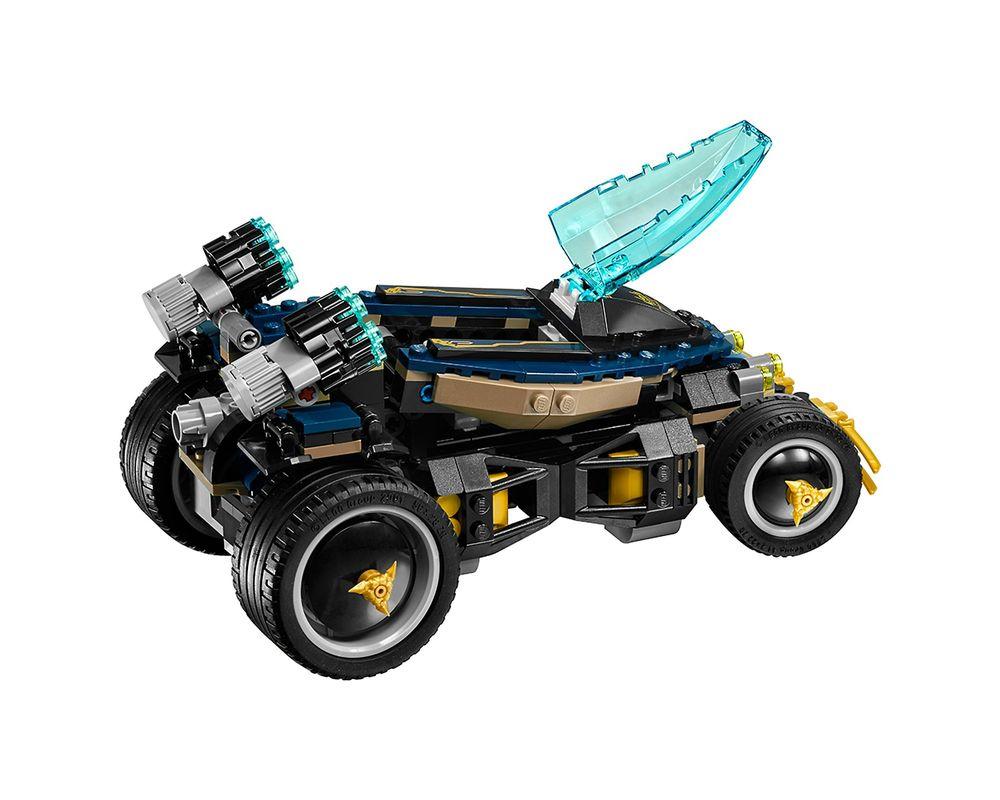 LEGO Set 70625-1 Samurai VXL