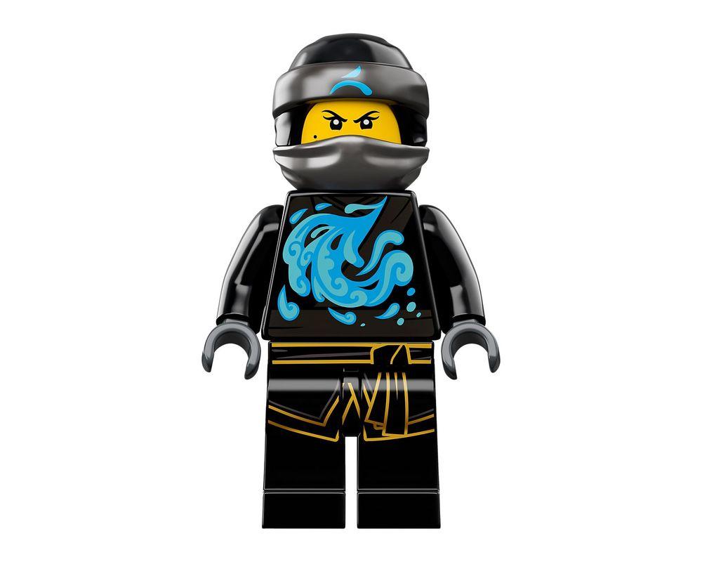 LEGO Set 70634-1 Nya - Spinjitzu Master