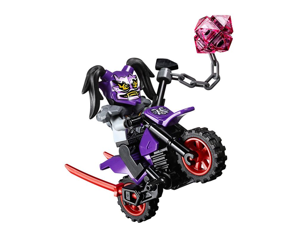 LEGO Set 70641-1 Ninja Nightcrawler