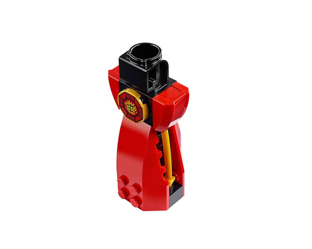 LEGO Set 70739-1 Airjitzu Kai Flyer