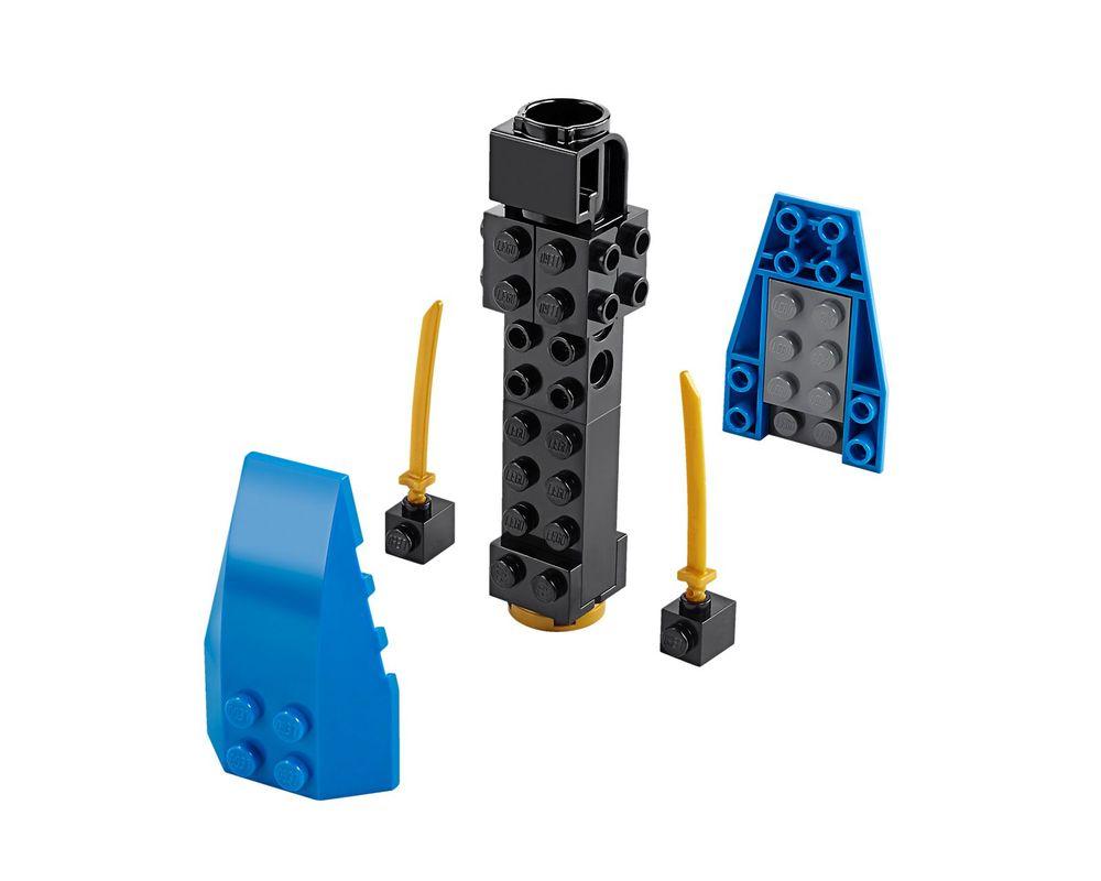 LEGO Set 70740-1 Airjitzu Jay Flyer