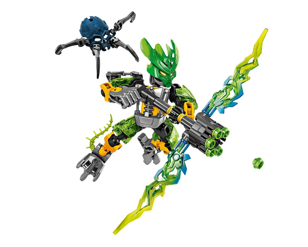 LEGO Set 70778-1 Protector of Jungle (Model - A-Model)