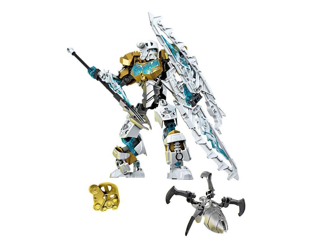 LEGO Set 70788-1 Kopaka - Master of Ice (LEGO - Model)