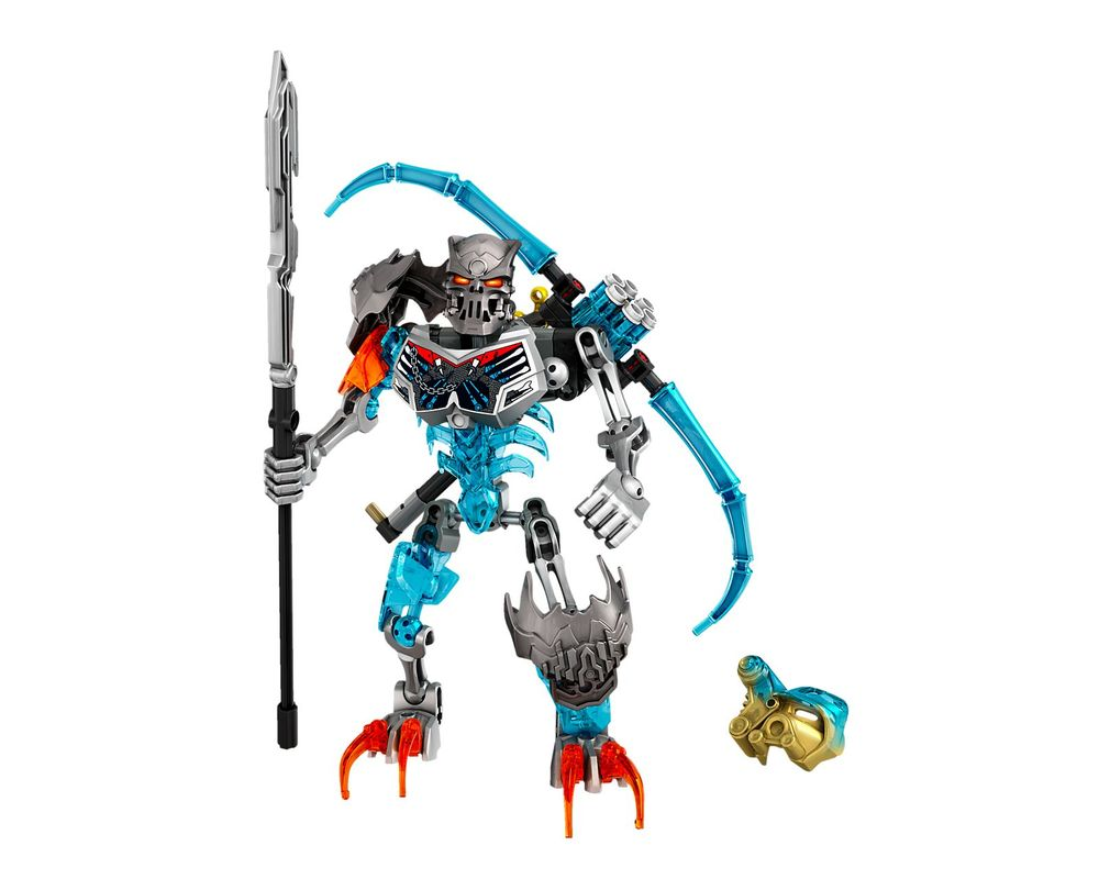 LEGO Set 70791-1 Skull Warrior