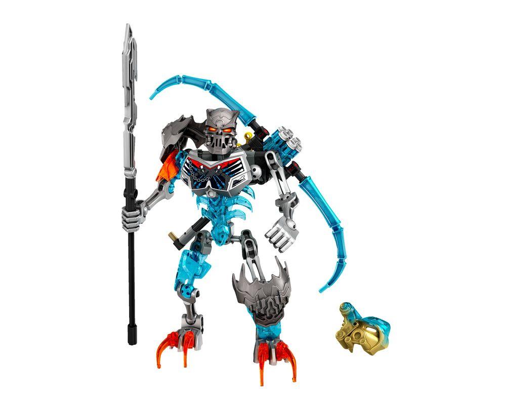 LEGO Set 70791-1 Skull Warrior (Model - A-Model)