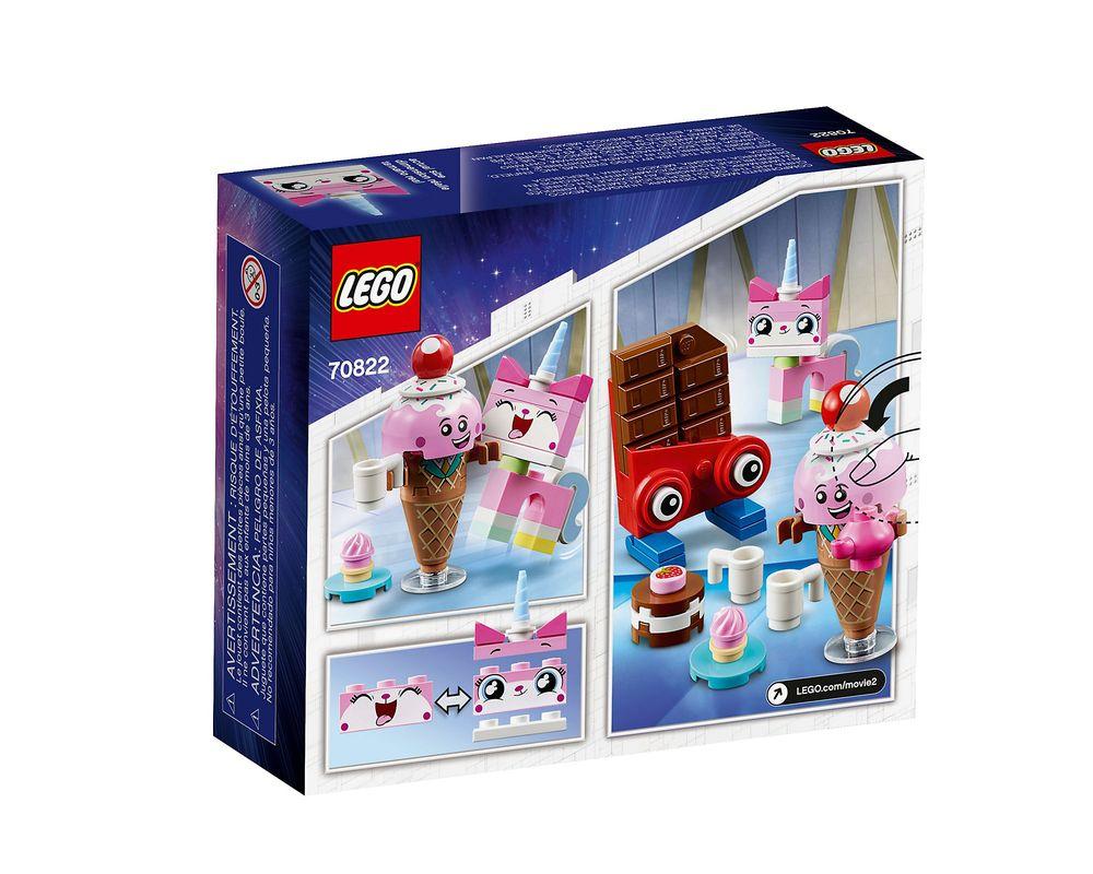 LEGO Set 70822-1 Unikitty's Sweetest Friends EVER!