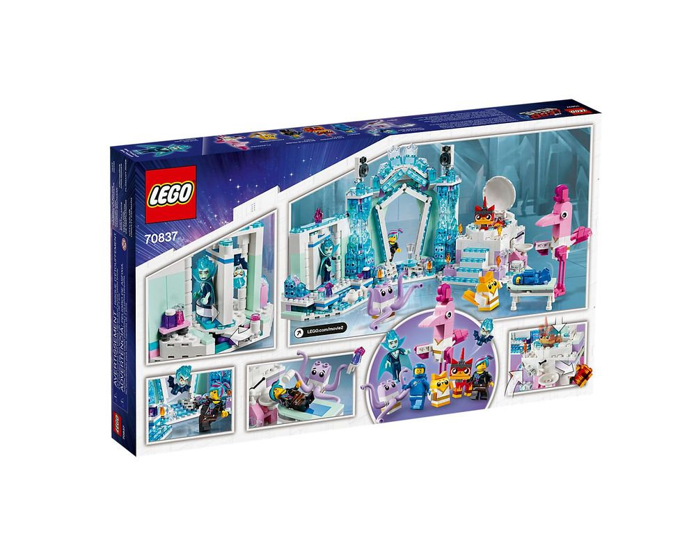 LEGO Set 70837-1 Shimmer & Shine Sparkle Spa!