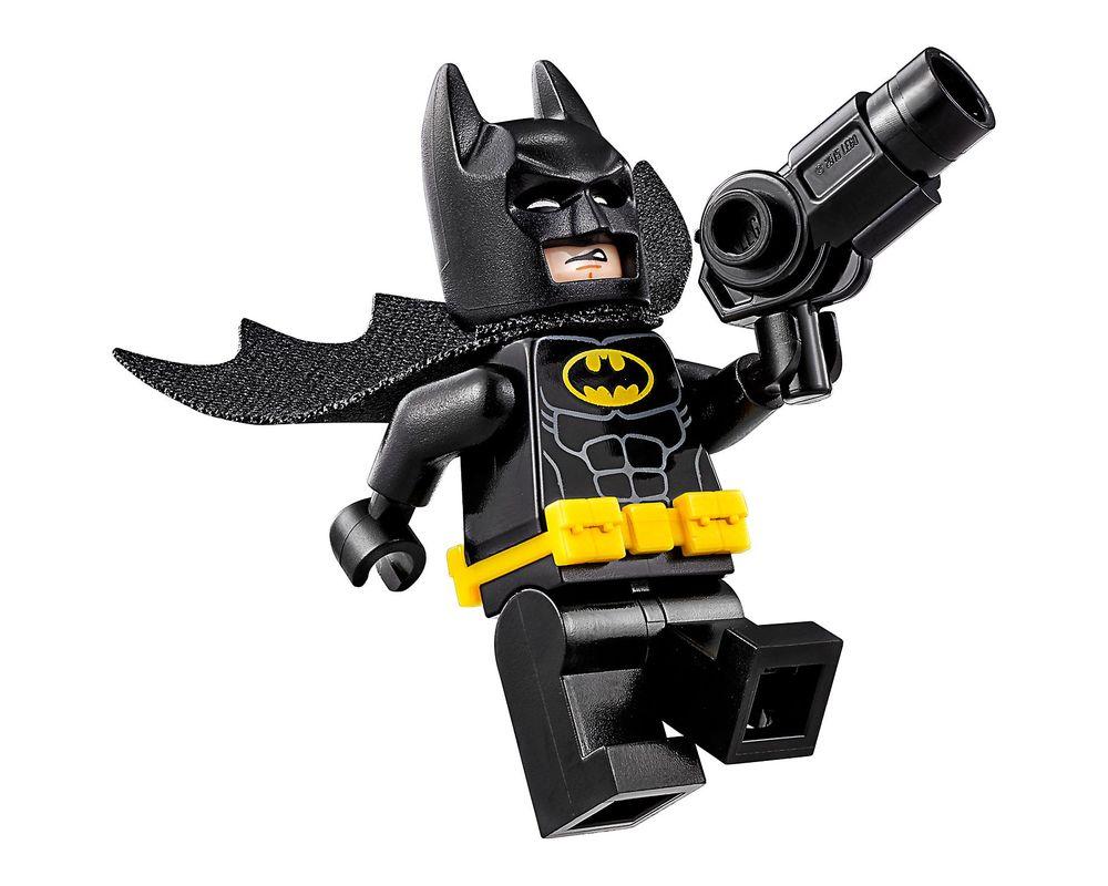 LEGO Set 70900-1 The Joker Balloon Escape