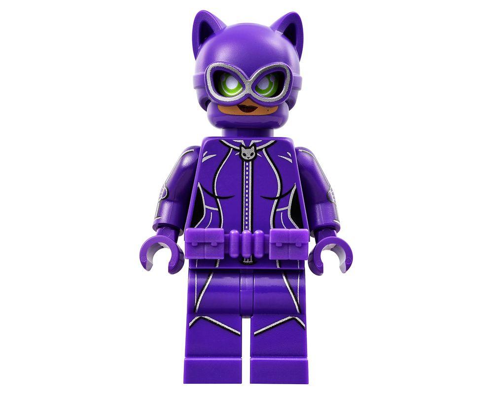 LEGO Set 70902-1 Catwoman Catcycle Chase