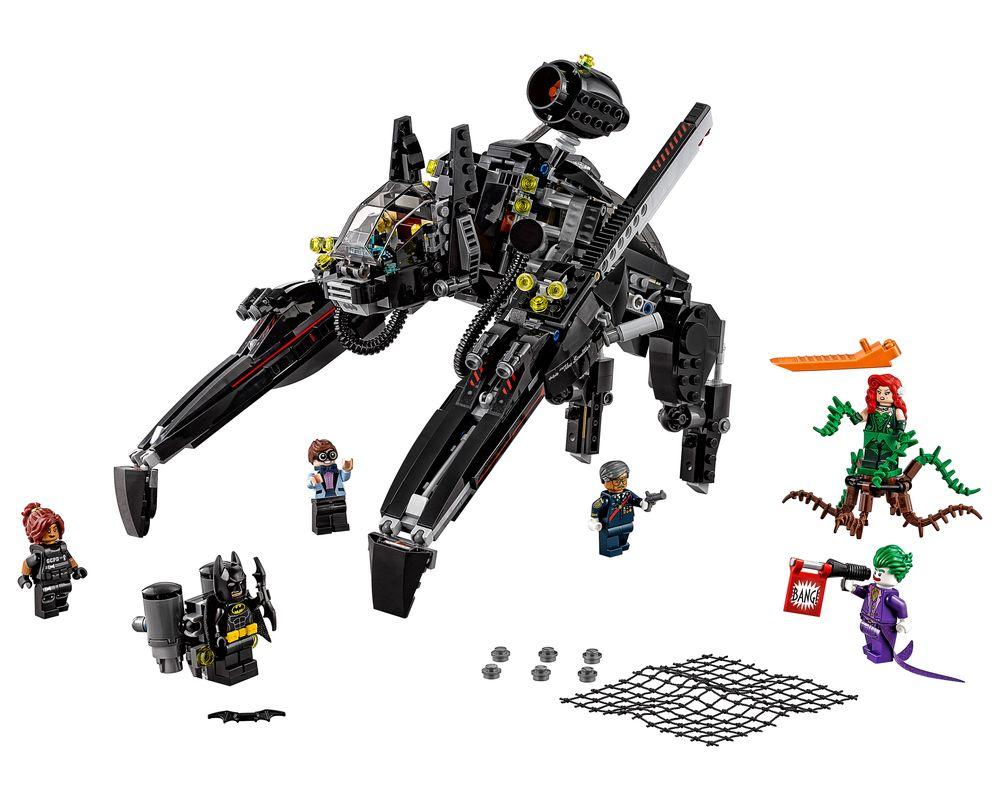 LEGO Set 70908-1 The Scuttler (LEGO - Model)