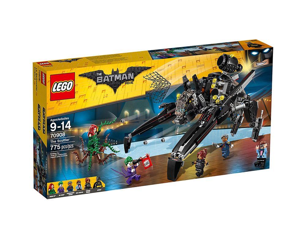LEGO Set 70908-1 The Scuttler