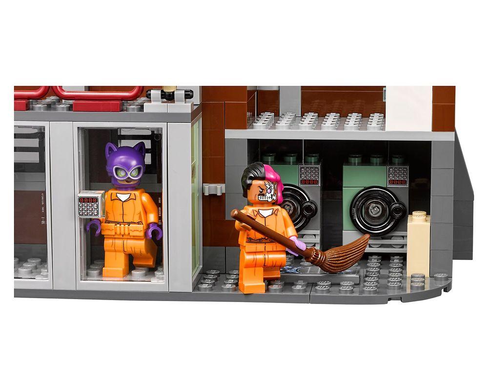 LEGO Set 70912-1 Arkham Asylum