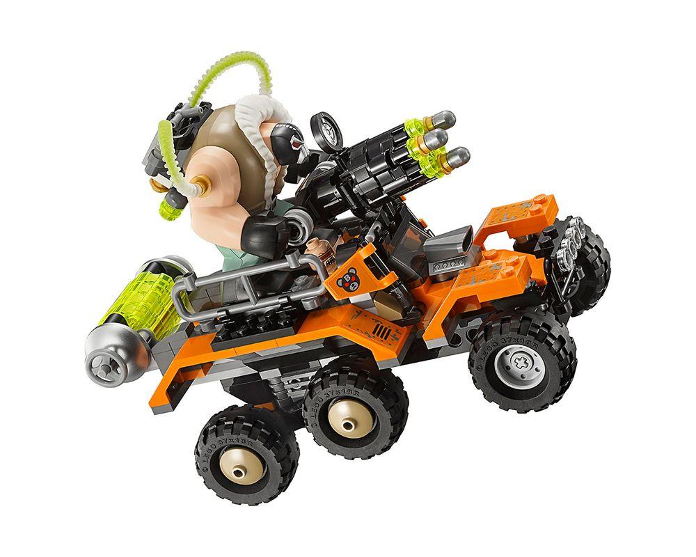 LEGO Set 70914-1 Bane Toxic Truck Attack