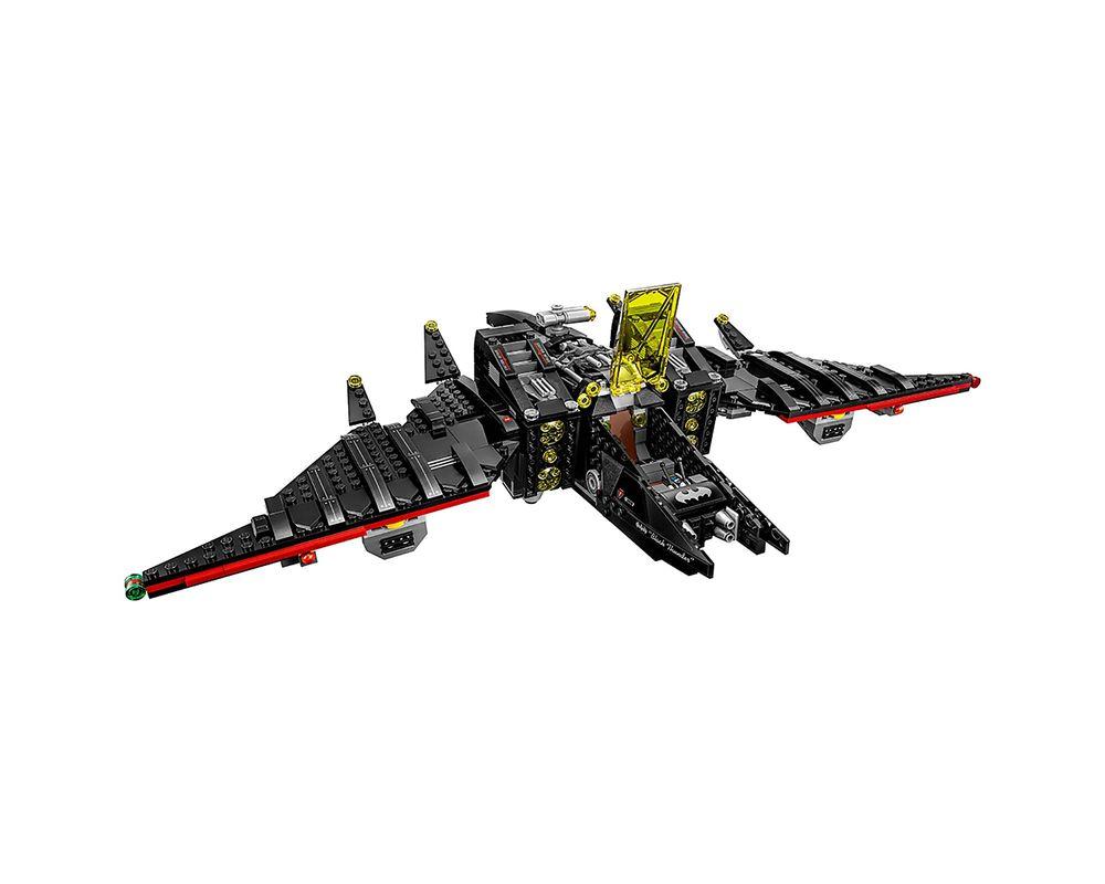 LEGO Set 70916-1 The Batwing
