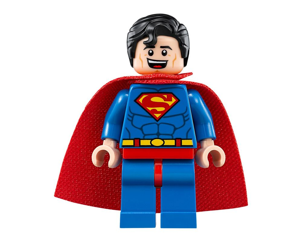 LEGO Set 70919-1 The Justice League Anniversary Party
