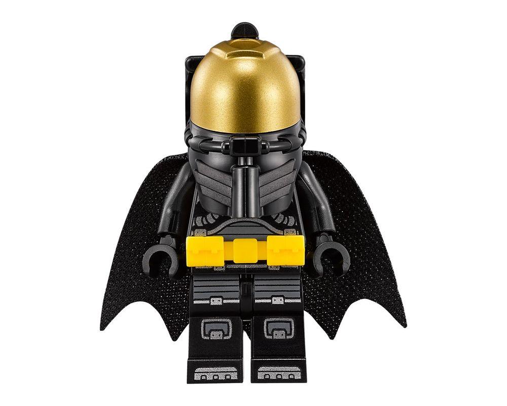 LEGO Set 70923-1 The Bat-Space Shuttle