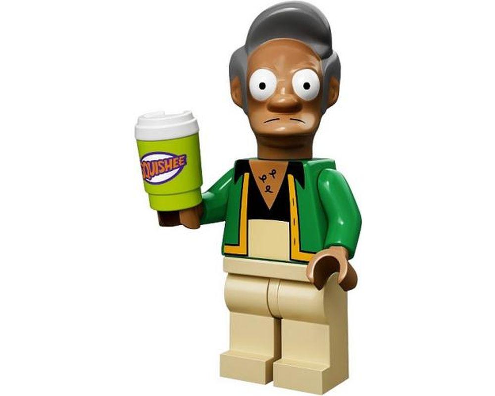 LEGO Set 71005-11 Apu Nahasapeemapetilon (Model - A-Model)