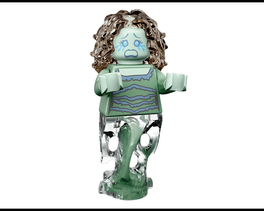 LEGO Set 71010-14 Banshee (LEGO - Model)