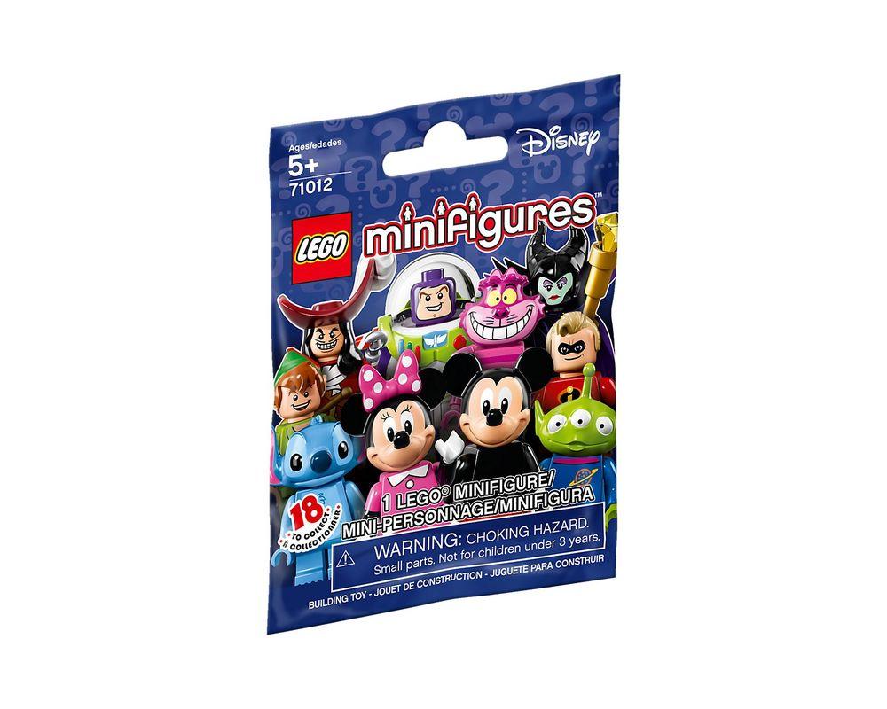 LEGO Set 71012-18 Ariel