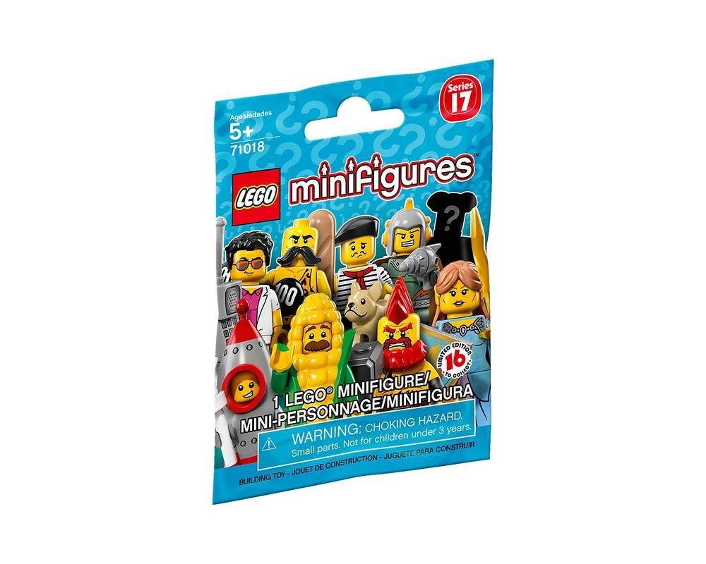 LEGO Set 71018-10 Battle Dwarf