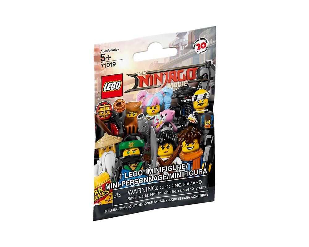 LEGO Set 71019-1 Kai Kendo