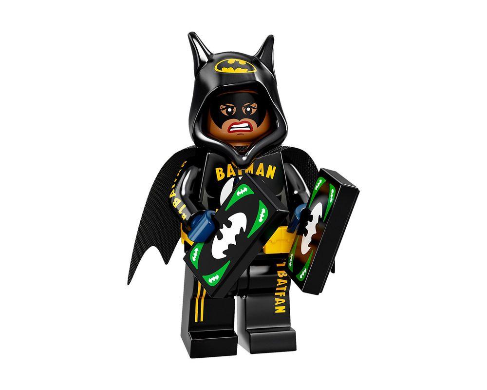 LEGO Set 71020-11 Soccer Mom Batgirl