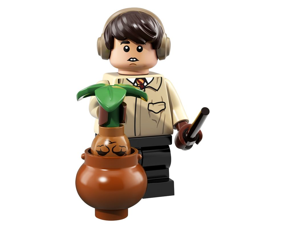 LEGO Set 71022-6 Neville Longbottom (Model - A-Model)