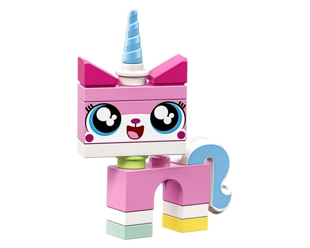 LEGO Set 71023-20 Unikitty (Model - A-Model)