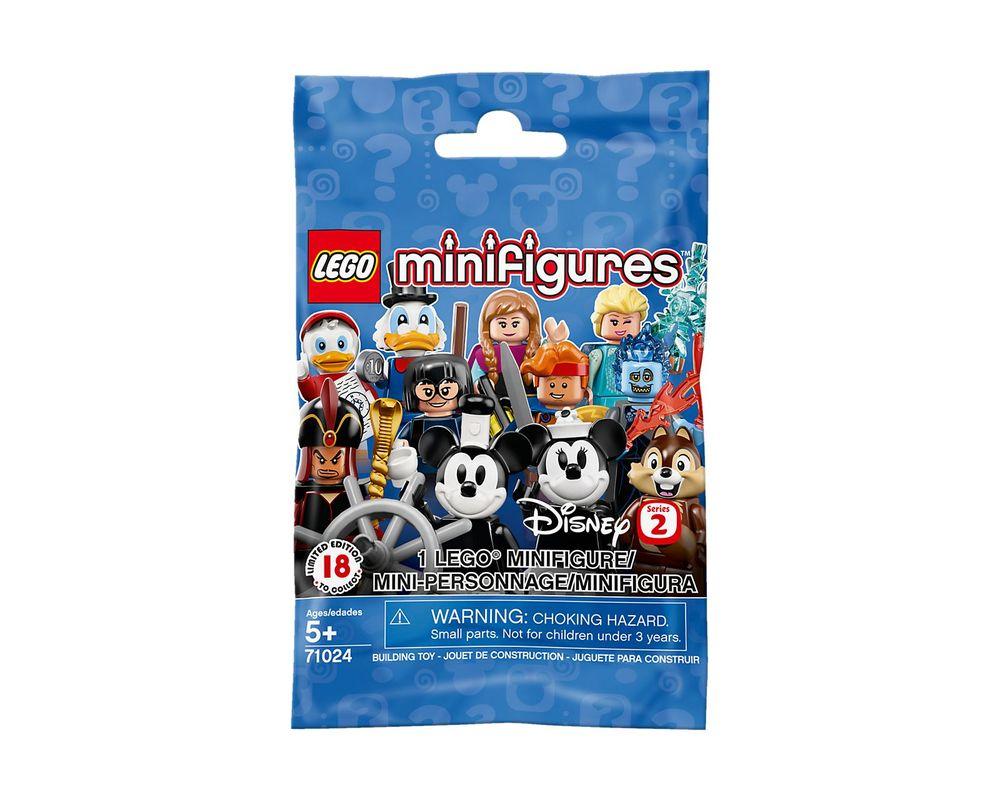 LEGO Set 71024-1 Vintage Mickey