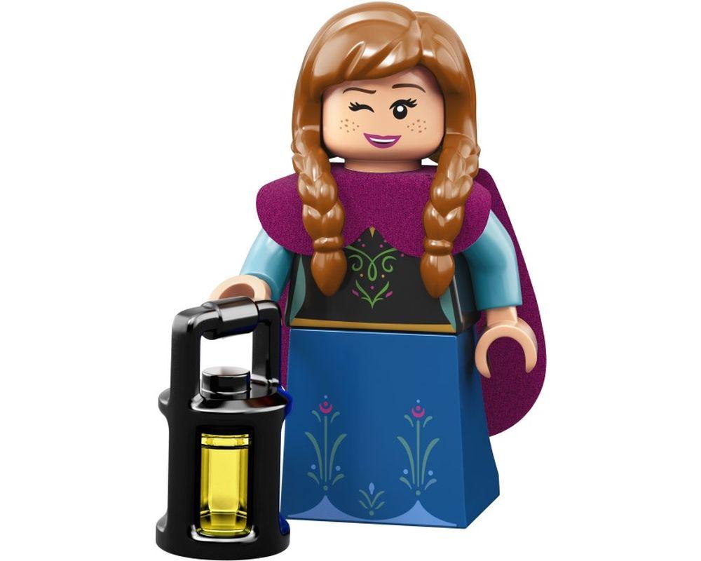 LEGO Set 71024-10 Anna (Model - A-Model)