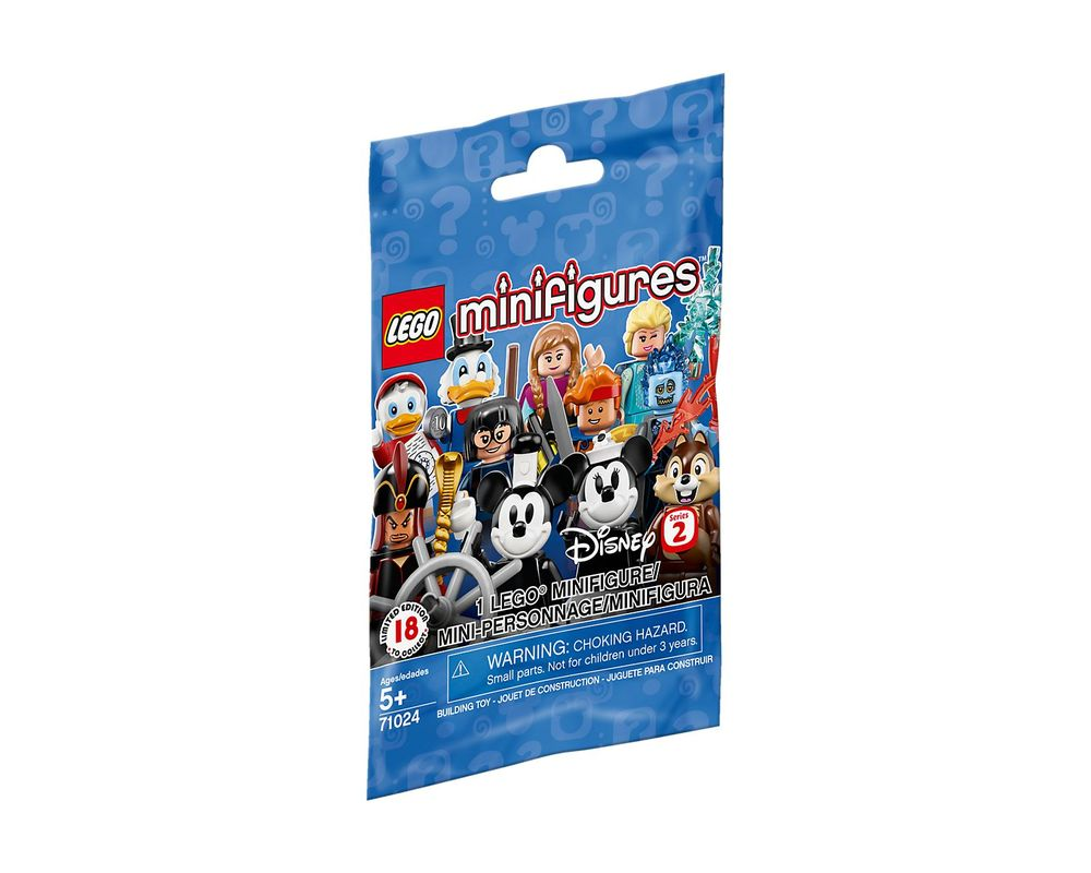 LEGO Set 71024-10 Anna