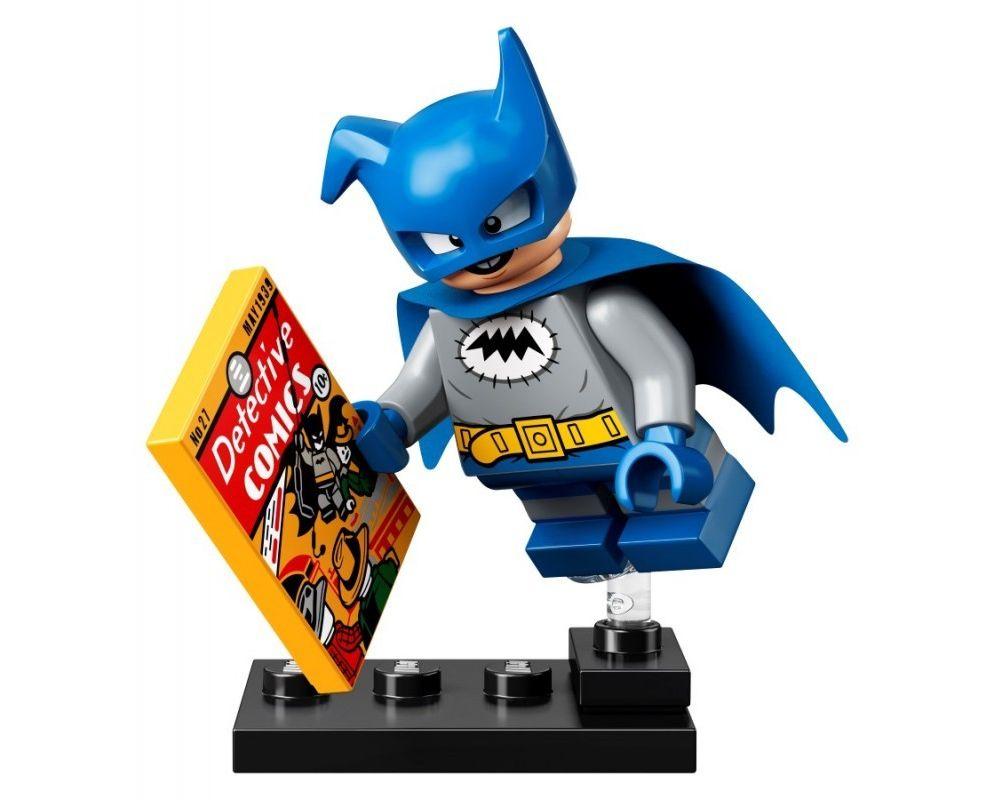 LEGO Set 71026-16 Bat-Mite (Model - A-Model)