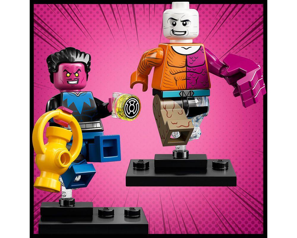 LEGO Set 71026-18 LEGO Minifigures - DC Comics - Sealed Box
