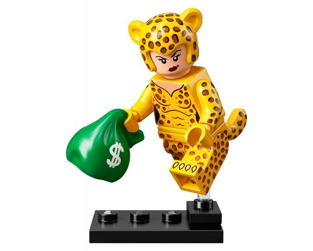 LEGO Set 71026-6 Cheetah (Model - A-Model)