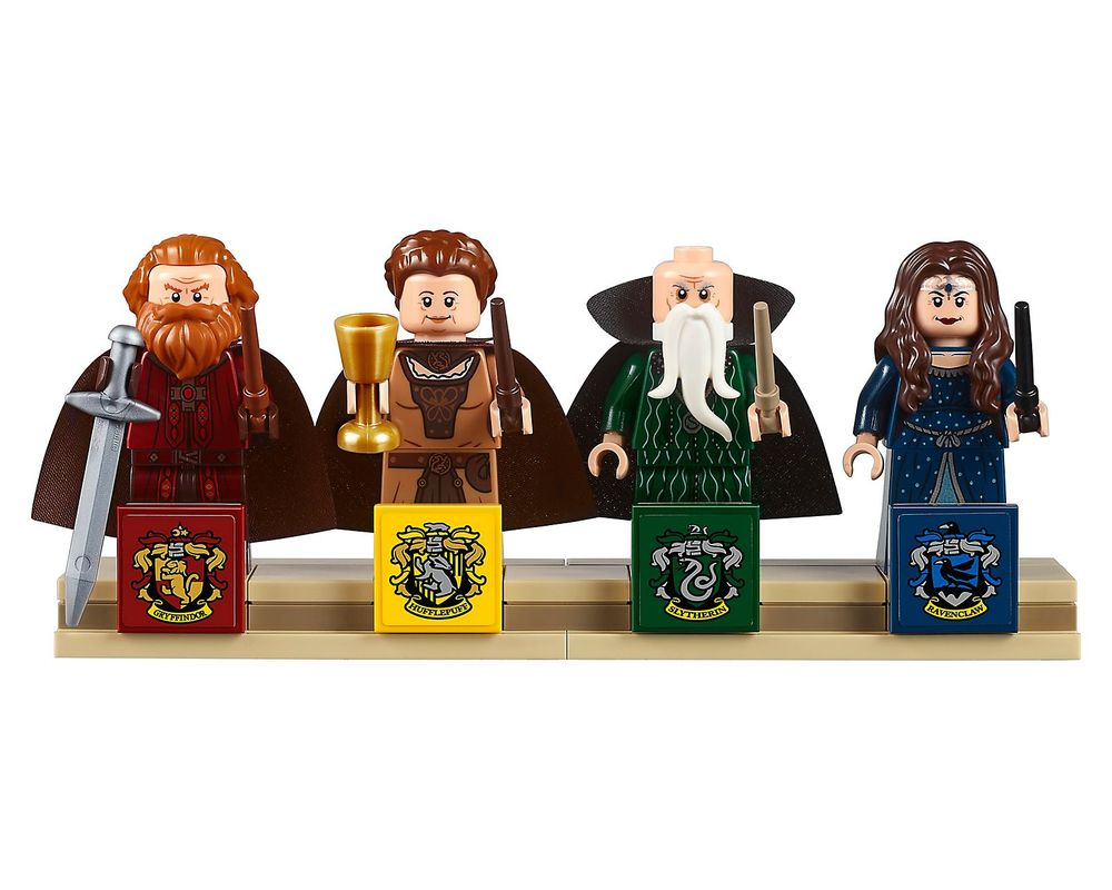 LEGO Set 71043-1 Hogwarts Castle
