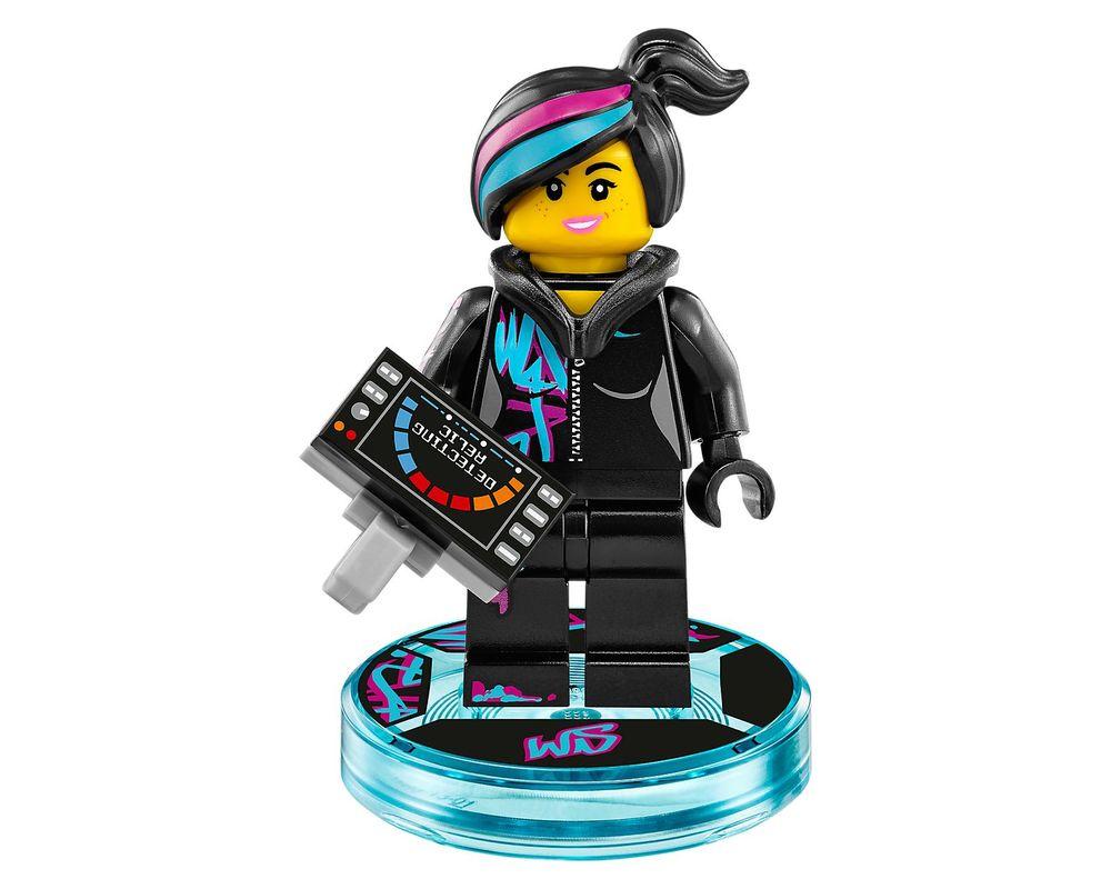 LEGO Set 71170-1 Starter Pack: PS3
